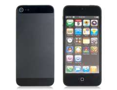 Display Phone Model for iPhone 5 (Black)