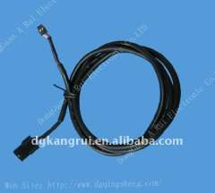 Dupont wire harness cable assembly