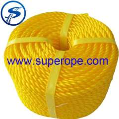 pp rope\polypropylene rope \pp Multifilament\Packaging line