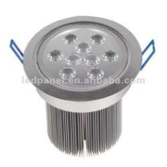 9w led ceiling lamp led indoor light