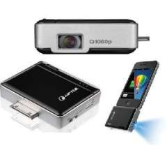 Wholesale MobileCinema i20 Plus projector for iPhone 4S