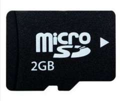A sufficient amount of factory direct wholesale 2GB phone memory card