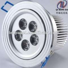 Factory direct seeling&Saving energe 5*1W IP53 led ceiling light