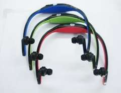 Card MP3 | sports MP3 | head hanging MP3 | fashion head-mounted MP3 player