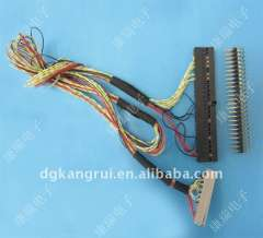 Dupont2.0mm pin header cable