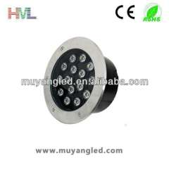 HOT IP67 15w led underground light