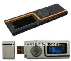 best selling MP3 media player