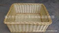 New Hot 'Willow Crafts', hand-woven, willow basket