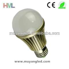 great quality dimmable e27 10w led bulb lamp
