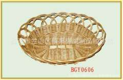Wholesale Willow 'Crafts' hand-woven wicker home, fruit basket, storage basket