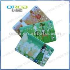 factory supply the cheaper price good quality credit card 2gb, 4gb, 8gb mp3 player