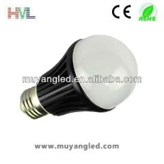 great quality 5w led bulbs dimmable e27