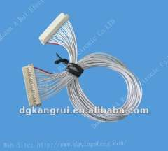 DF 19 lcd tv wire harness for power seats