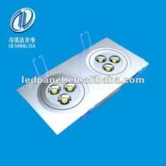 unique appearance design 6W led ceiling light
