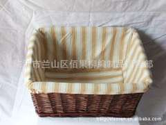 Wholesale ' Willow ' straw ' crafts ' hand-woven ' willow baskets '