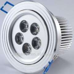 CE Approved 5W LED Kitchen Ceiling Light led false ceiling lights