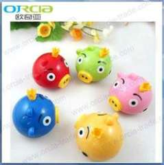 buy lovely pig shape mp3 player animal mp3 player
