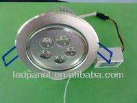CE Approved 5W High Quality LED Ceiling Light office ceiling light fixture