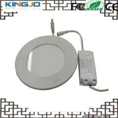Excellent design 8w round led grow panel