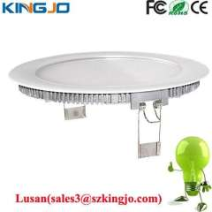 12mm 18w round led panel light