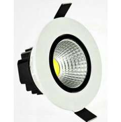 LED lamp | 3W LED downlight, dimmable led celling light, high power led COB celling light