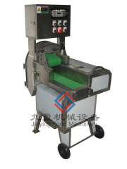 Dual-frequency cut cooked meat machine Cut cooked beef machine TJ-304A