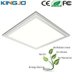 High Quality Suspended 12W 300*300mm LED Ceiling Lighting Panel