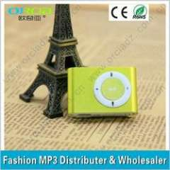 colorfull good quality united mp3 player cheap mp3 player