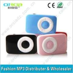 Cheap Sport Mp3 Music Player With Clip Sd\tf Card Slot, High Quality Cheap Mp3, Clip Mp3, Sport Mp3