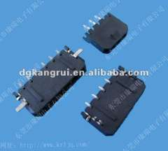 Molex 43025 male and female connector