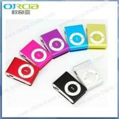 shenzhen cheap mini mp3 music player factory only 1.46$!!
