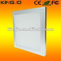 High brightness 4 sides lighting 300x300MM 20W led light guide panel with 3 year warranty