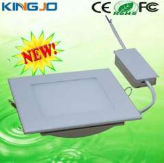 12w Taiwan chip small led light panel