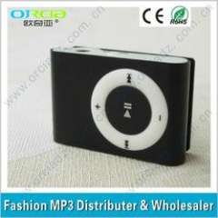 Newest\hot selling mp3\ mp3 player with various color and capacity