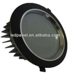 NEW led downlight with black horse