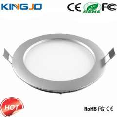 Taiwan 3014SMD Round 5W High Bright LED Panel Light