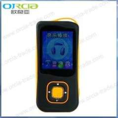 sell popular LCD screen mp3 mp4 player 4gb