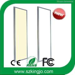 High Efficiency Dimmable 43W 300x1200mm led ceiling lighting panel