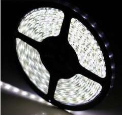 5m 300 LED 3528 SMD 12V flexible light 60 led\m, LED strip, Waterproof IP45, white\warm white\blue\green\red\yellow Free Shipping