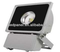 70W high voltage and low current led flood light
