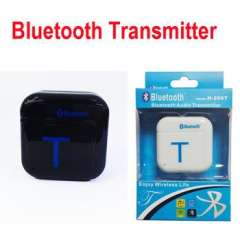 H-266T 3.5mm A2DP Bluetooth 4.0 HiFi Dongle Adapter Transmitter For TV DVD Mp3 player