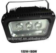 Epistar chip+Normal driver \Meanwell driver ip67 led flood light