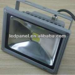 50W good apperance and energy-saving led flood light