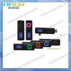 Ou Qiya (ORT-D104) Supply MP3 | Gifts MP3 | with USB MP3