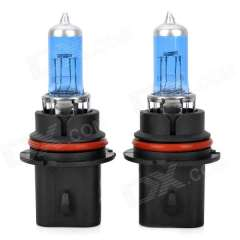 D&Z 9004 65W\45W 1320lm\770lm White Light Car Halogen Lamps (DC 12V \ 2 PCS)