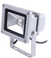 DC12V Waterproof 20W LED flood light non-interfering led floodlight outdoor lamp Free shipping