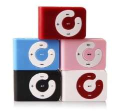Clip card without screen, Apple keys MP3 | Clip MP3 wholesale | C button without screen MP3 | motion clip