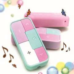 Ou Qiya (Orcia) MP3 ORT-K304 MP3 the marshmallow lover