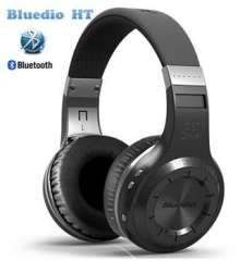 Bluedio HT (shooting Brake) Wireless Bluetooth 4.1 Stereo Headphones Earphone built-in Mic handsfree for calls and music Headset
