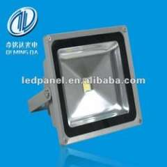 Poweful aluminum 10 watt led floodlight housing 10w